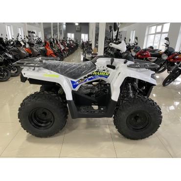 Квадроцикл Hammer 200L