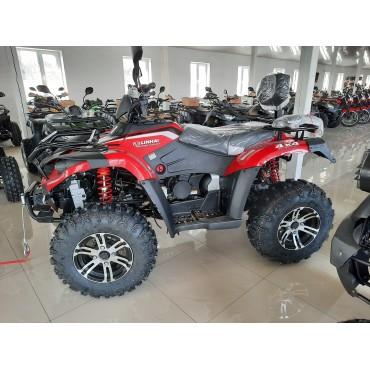 Квадроцикл Linhai LH400ATV-D
