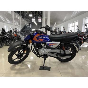 Мотоцикл BAJAJ Boxer 150 BMX Шолом у ПОДАРУНОК!!!