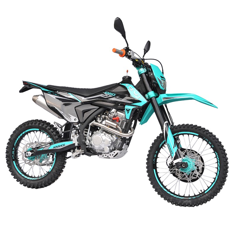Мотоцикл KOVI 250 ADVANCE