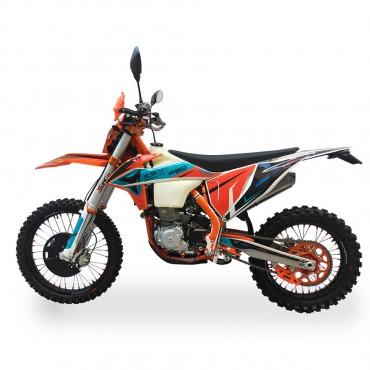 Мотоцикл KOVI 250 PRO KT