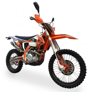 Мотоцикл KOVI 300 PRO KT