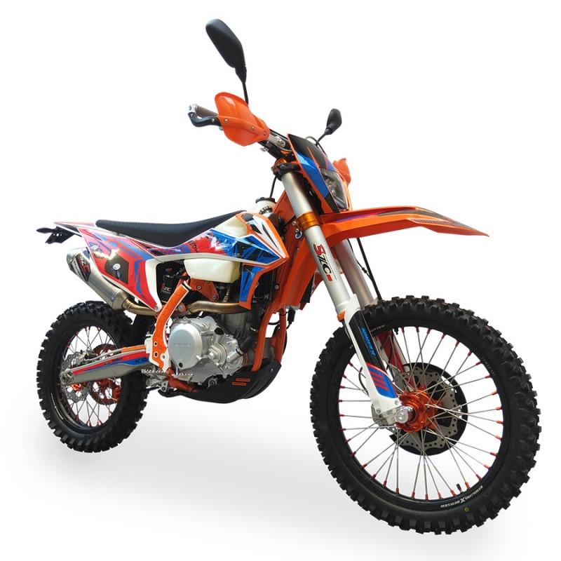 Мотоцикл KOVI 450I PRO KT