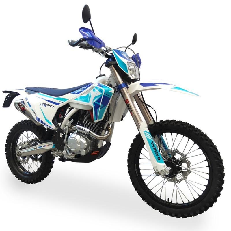 Мотоцикл KOVI Lite 250