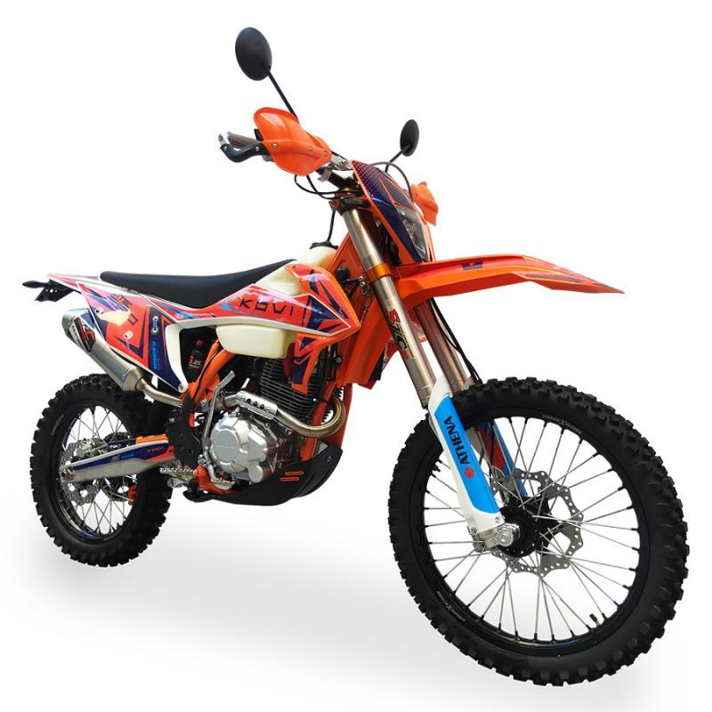 Мотоцикл KOVI Lite 250 KT