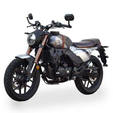 Мотоцикл LIFAN KPM 200