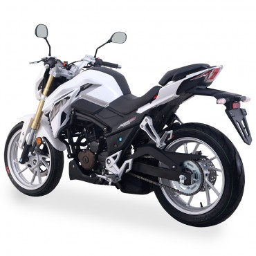Мотоцикл LIFAN KP250