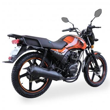 Мотоцикл Musstang FOSTI 150