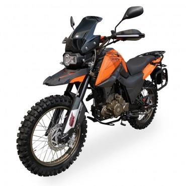 Мотоцикл Shineray 250 X-Trail