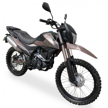 Мотоцикл Shineray XY250-6C