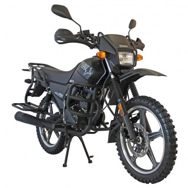Мотоцикл Shineray  FORESTER  150