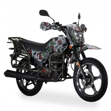 Мотоцикл Shineray XY200- Intruder