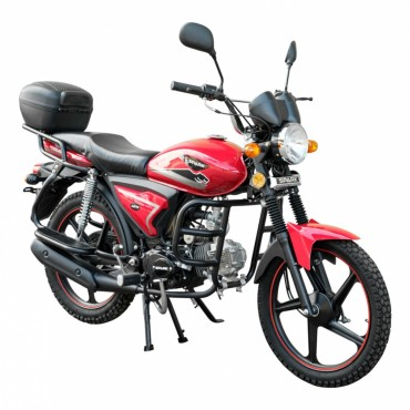 Мотоцикл SPARK SP125С-2ХWQ