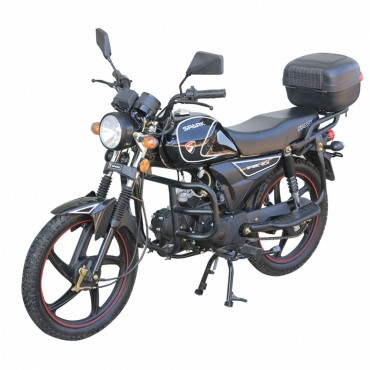 Мотоцикл SPARK SP125C