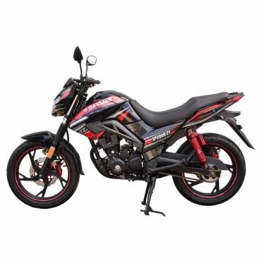 Мотоцикл SPARK SP200R-27