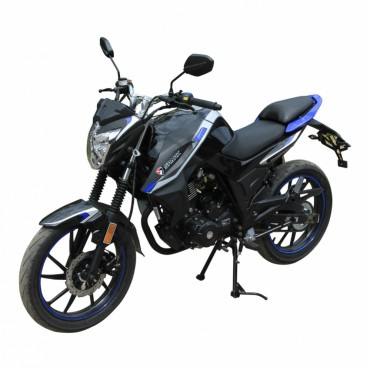 Мотоцикл SPARK SP200R-28