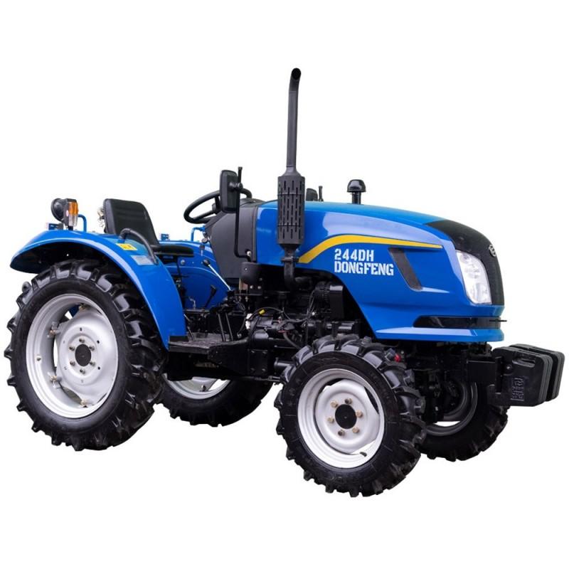 Трактор DONFENG 244 DH