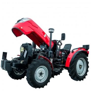 Трактор DW 404 A