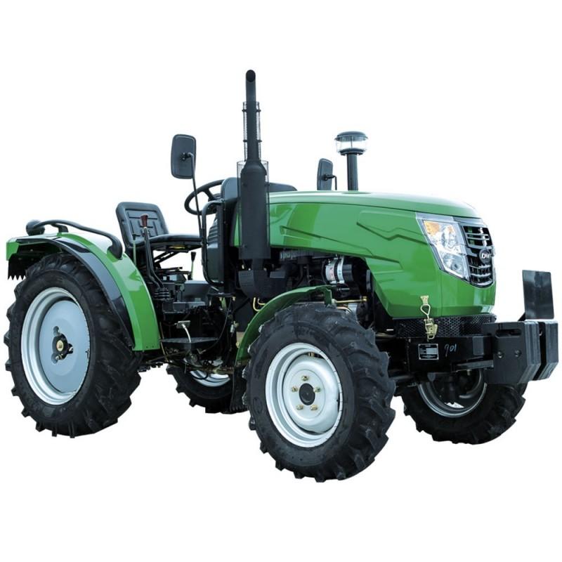 Трактор DW 404 AD
