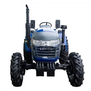 Трактор FT 354 HXN (FOTON LOVOL)