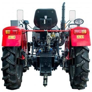 Трактор FT 244 H (FOTON LOVOL)