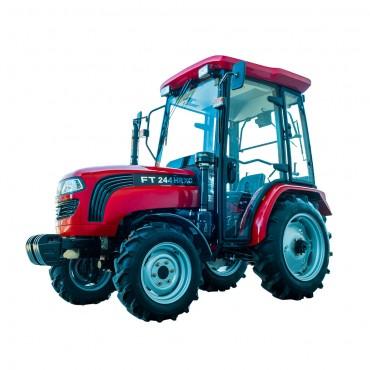 Трактор FT 244 HRXС (FOTON LOVOL)