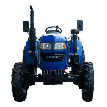 Трактор FT 244 HRX (FOTON LOVOL)