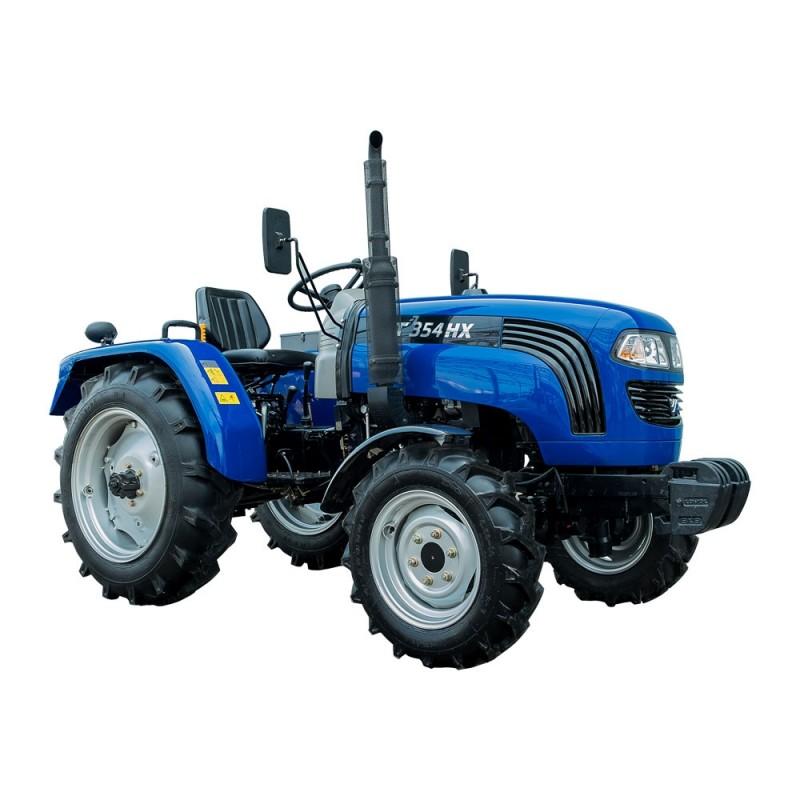 Трактор FT 244 HX (FOTON LOVOL)