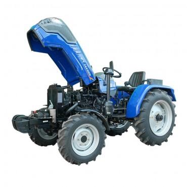 Трактор FT 244 HXN (FOTON LOVOL)