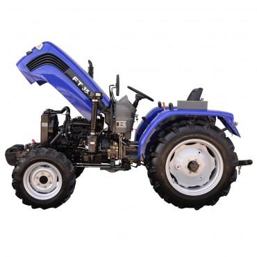 Трактор FT 354 HX (FOTON LOVOL)