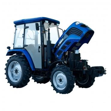 Трактор FT 504 C (FOTON LOVOL)