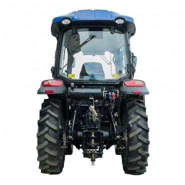Трактор FT 504 CN (FOTON LOVOL)
