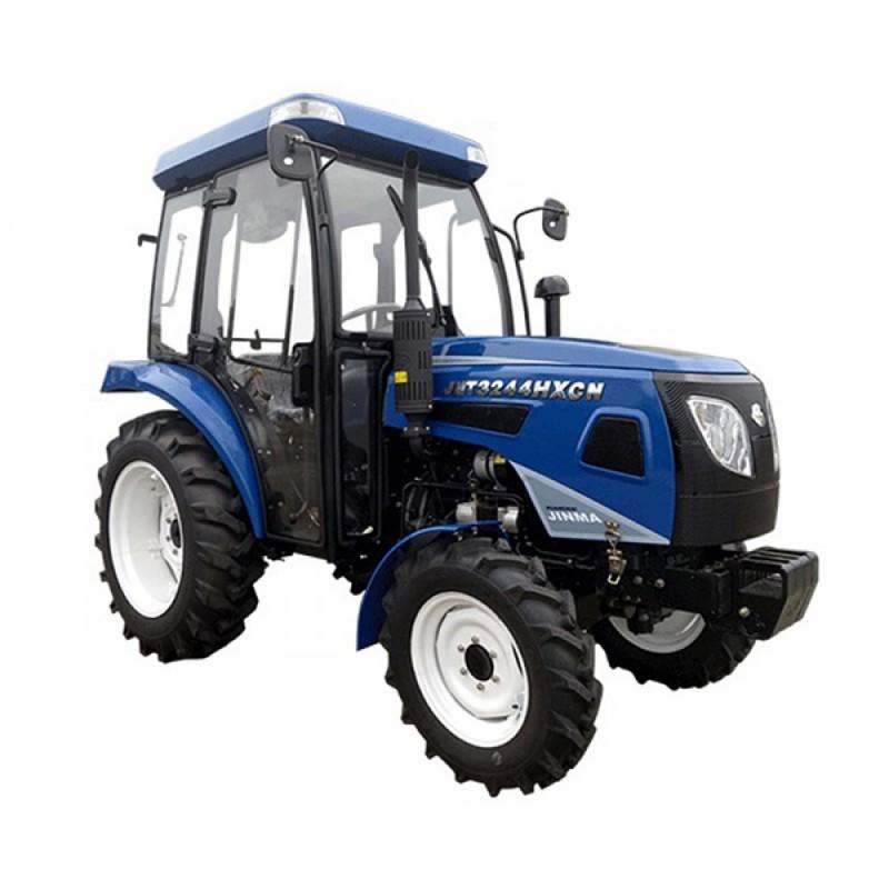 Трактор JMT 3244 HXCN