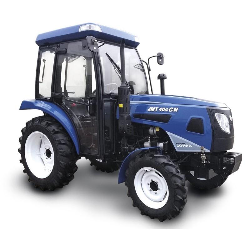 Трактор JMT 404 CN