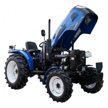 Трактор JMT 404 N