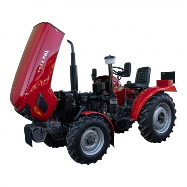 Трактор T 244 THL