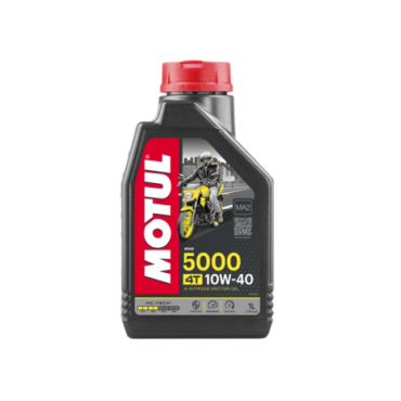 Motul 10W40 (5000)