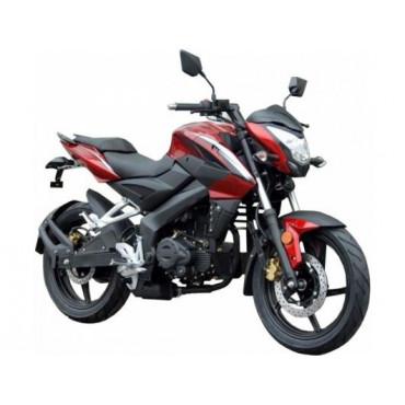 Мотоцикл FORTE FT300 C5C