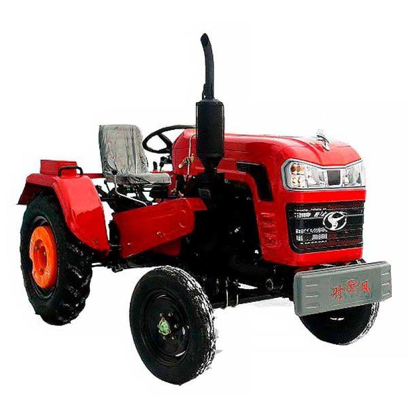 Трактор SHI FENG 240
