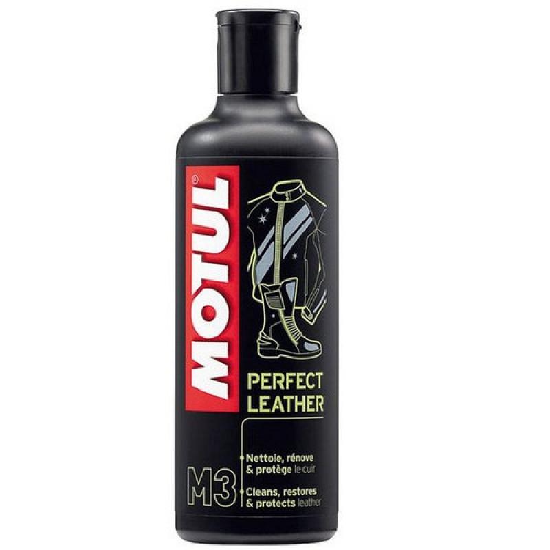 Засіб По Догляду За Шкірою MOTUL M3 PERFECT LEATHER (250 ml)