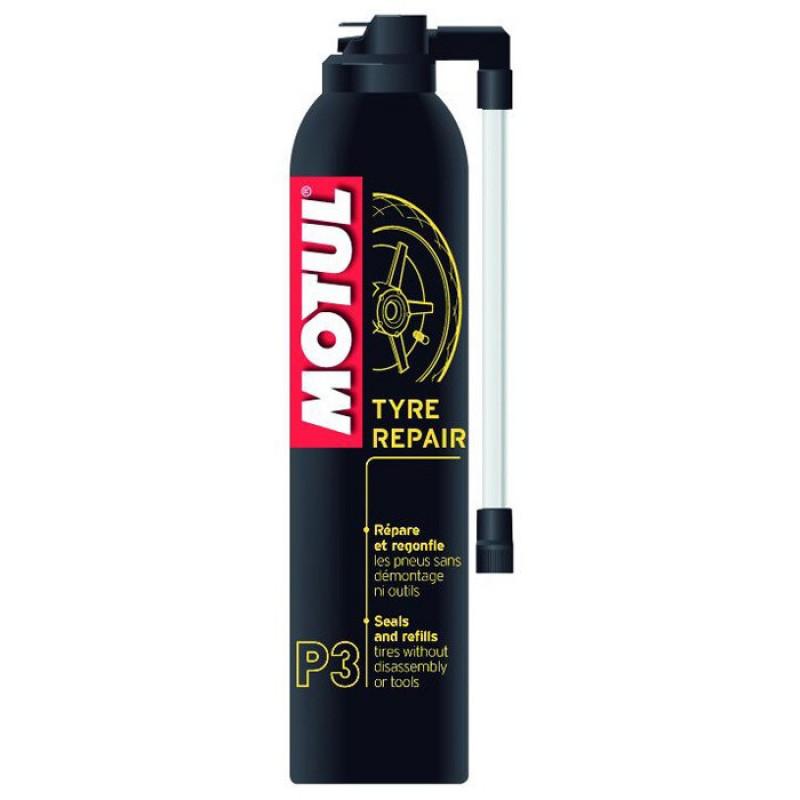 Герметик Для Наповнення Шин MOTUL TYRE REPAIR P3 (300 ml)