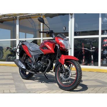 Мотоцикл LIFAN CITY-R 200 new
