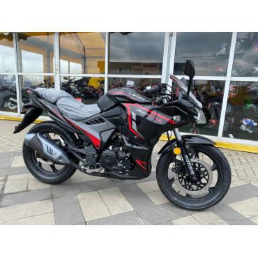 Мотоцикл LIFAN KPR 200