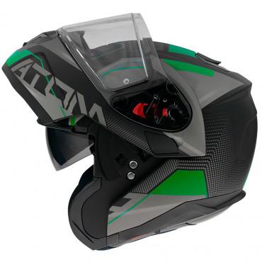 MT ATOM SV QUARK BLACK / GREEN