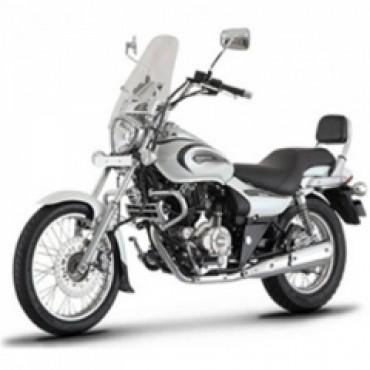 Мотоцикл Bajaj Avenger 220 Cruise