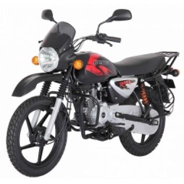 Мотоцикл Bajaj Boxer 125 Cross Шолом у ПОДАРУНОК!!