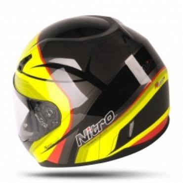 Мотошлем Nitro N2000-VN Pioner