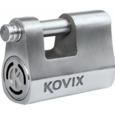 Навесной замок Kovix KBL12