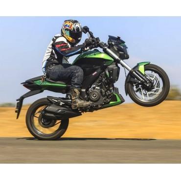Мотоцикл Bajaj Dominar 400 UG 2020