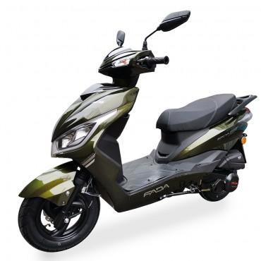 Скутер FADA M9 150